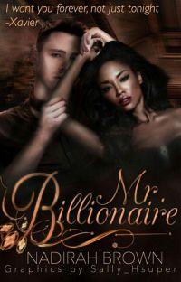 Mr. Billionaire [Book 1 & 2] cover
