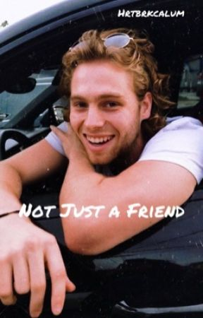 Not Just A Friend // L.H. by hrtbrkcalum