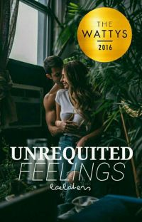 Unrequited Feelings cover
