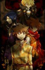 Dead Son of Primo? by TokiLoki-Chan