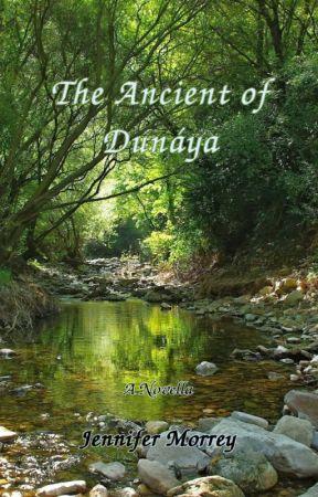 The Ancient of Dunaya by MyCasandra