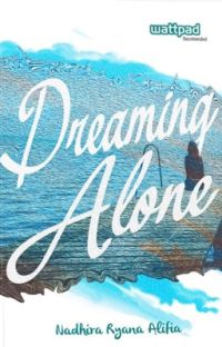 Dreaming Alone [Published] cover