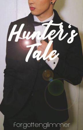 Hunter's Tale by bbglimmer