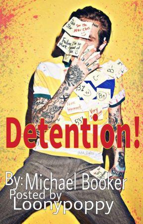 Detention [Boyxboy] by loonypoppy