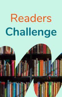 Ambassadors Readers Challenge cover