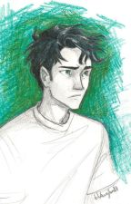 Percy Jackson and The Powers of Chaos by buttercup2150