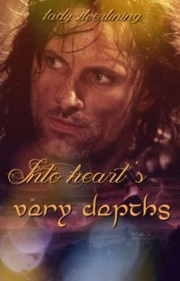 Into heart's very depths cover