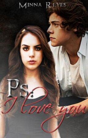 Ps: I Love You (Original) II by Minnaliquid