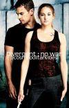Divergent: No War cover