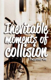 Inevitable Moments of Collision (g x g) cover