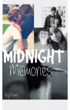 Midnight Memories.. by DianaMcGrier