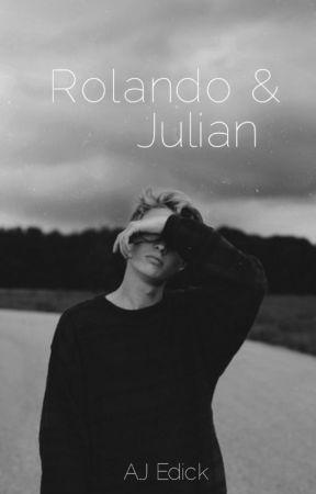 Rolando & Julian [boyxboy] by nuisances