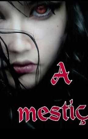 A mestiça by lovactionerever