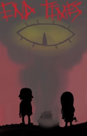 Gravity Falls: The End-Times by top700