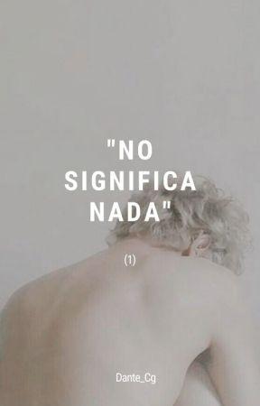 No significa nada- 1 (Draco Malfoy) by Dante_Cg