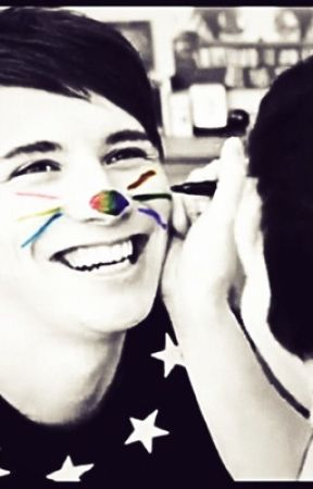 Phan One Shots by elizaterrier13