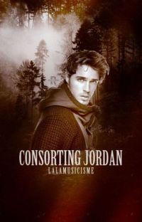 Consorting Jordan cover