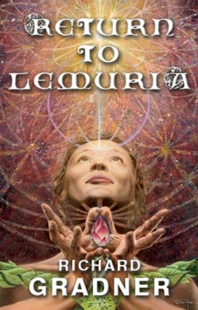 Return To Lemuria by Richgrad