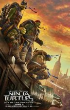 Teenage Mutant Ninja Turtles (Boyfriend Scenarios. (2014 Movie Turtles)). by AuthorOfFanFiction