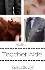 Teacher Aide (kellic) by KellicsGayAf