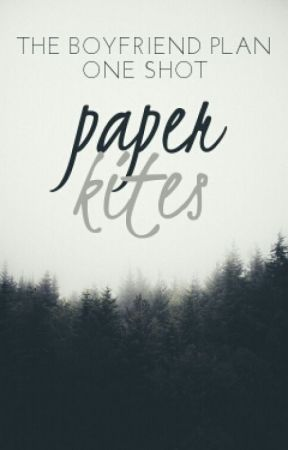 Paper kites. by papertowns99