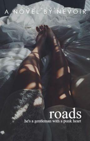 Roads; l.s by Nevoir