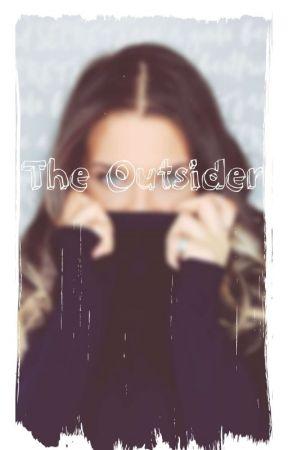 The Outsider | Elena Gilbert UNDEREDITING/REWRITING by TobintheGreat