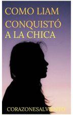 COMO LIAM CONQUISTÓ A LA CHICA (HERMANASTROS #2|TERMINADA) by CorazonesAlViento