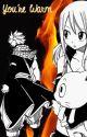 You're Warm (Fairy Tail) by Zenjaki