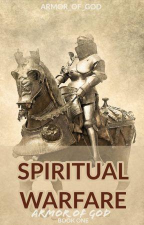 Spiritual Warfare BOOK 1(Armor of GOD) by Armor_of_God
