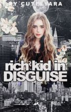 Rich Kid in Disguise by ardentlee-