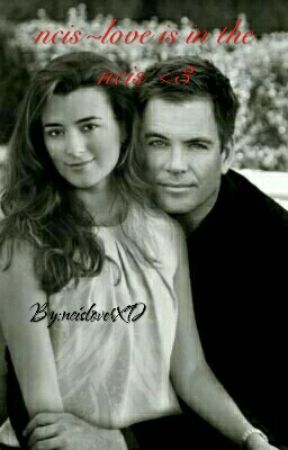 ncis~Love is in the ncis <3 by ncisloverXD