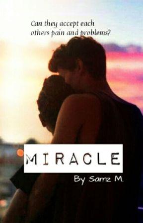 Miracle by KawaiiNeko123