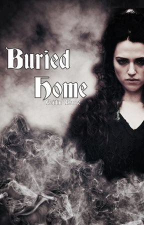 Buried Home (BBC Merlin) by thatbadwolfgirl