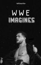 WWE Imagines. by -hotlineorton-