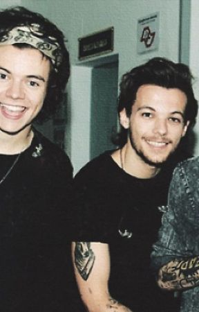 Please Help Me (Larry Stylinson) by anchorsandropesHandL