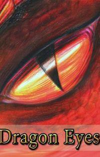 Dragon Eyes cover