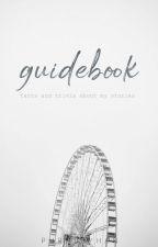Guidebook by purpleyhan