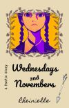 Wednesday and November cover