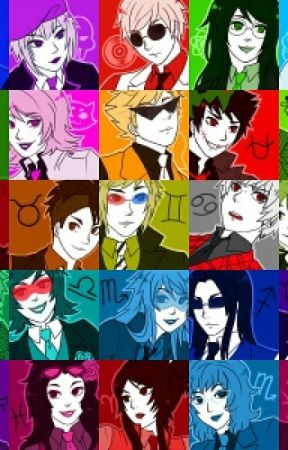Homestuck x Reader (Family Fun Time) [Slow Updates] by Music-Death-Note