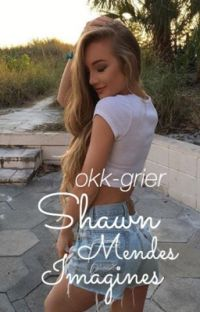 SHAWN MENDES IMAGINES cover