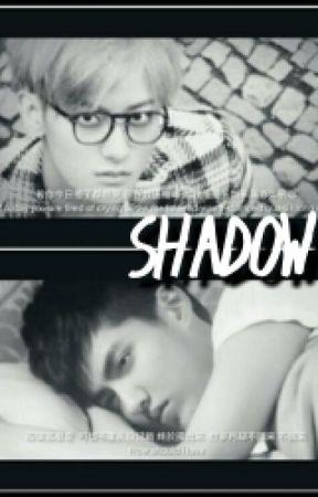 ShaDow { Complete } Z+U by Bai_he