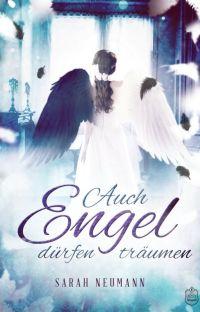 Auch Engel dürfen träumen cover