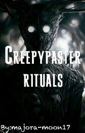 creepypasta rituals by majora-moon17