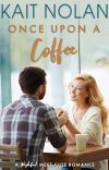 Once Upon A Coffee cover