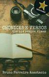 Crônicas e versos que nem sempre rimam cover
