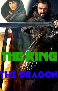 The King And The Dragon cover