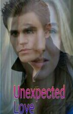 Unexpected Love Stories by TvdKolfan99