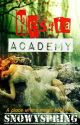 Hestia Academy by SnowySpring