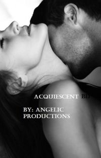 Acquiescent BD cover